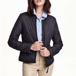 L.O.G.G. by H&M Quilted Jacket